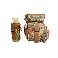 Rybářských potřeb Bag multifunkční box Voděodolný27 Nylon