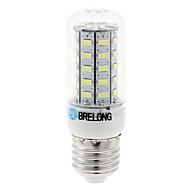 4W E14 G9 GU10 B22 E26/E27 LED лампы типа Корн 48 SMD 5630 360 lm Тёплый белый Холодный белый Декоративная AC 100-240 AC 220-240 V
