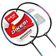Raquettes de Badminton Indéformable Durable Alliage d'aluminium pour Extérieur Sport de détente-Autre