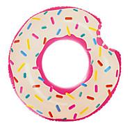 Donut Havuz Float Dairesel Kadın's Erkek