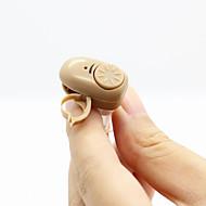 Axon k-55 nye usynlig mindste audiphone personlige bedste lyd forstærker justerbar tone høreapparater Acousticon