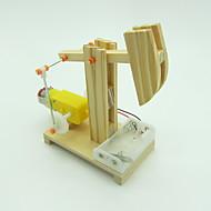 Leketøy til Gutter Oppdagelsesleker GDS-sett Pedagogisk leke Vitenskaps- og oppdagelsesleker Sylinder-formet