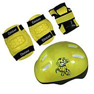 Kinderen Versterkte knie-ondersteuning Lichtgewicht Beschermend In-lineskates Sportief Buiten Professioneel gebruik