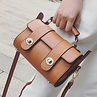 Women PU Formal Sports Casual Event/Party Wedding Outdoor Office & Career Satchel