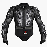 SULAITE Motorcycles Armor Protection Motocross Clothing Jacket Protector Moto Cross Back Armor Protector Protection Jackets