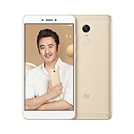 Xiaomi REDMI NOTE 4X 5.5 inç 4G Akıllı Telefonlar (4GB + 64GB 13 MP Deca Core 4100mAh)