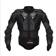 DUHAN motorozás test védelmére atv mx motocross versenyző teljes test páncél gerinc mellkasi fogaskerék őrök
