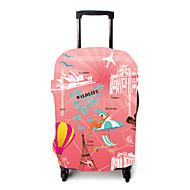 Reisekofferabdeckung für Koffer Accessoires Polyester
