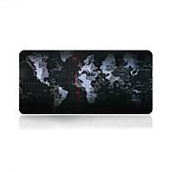 super grandi dimensioni 90cm * 40 centimetri mondo mappa di gioco stampa tappetino per il mouse mat computer portatile di gioco mousepad