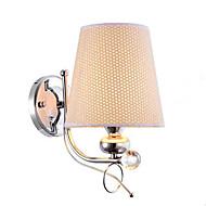 AC 220-240 7 E26/E27 Moderni Galvanoitu Ominaisuus for LED Minityyli Lamppu sisältyy hintaan,Ympäröivä valo LED-seinävalaisimet Wall Light