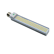 20W G24 E26/E27 デコレーションライト 96 SMD 5730 1850-1950 lm 温白色 クールホワイト 装飾用 AC 85-265 V 1個