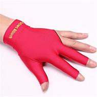Gloves Snooker Anti Slip