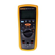Fluke isolasjonstester digital shake table f-1508