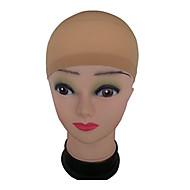 כובעי ראש לפיאות Wig Accessories כלי שיער פאות