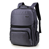 DTBG D8206W 17 Inch Computer Backpack Waterproof Anti-Theft Breathable Business Style Oxford Cloth