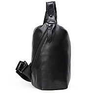 bőr bőr utcai trend a férfiak szabadtéri alkalmi átlós férfi táskák