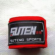 Streç Bandaj pro Taekwondo Box Společná podpora Prodyšné Snadné oblékání Komprese Ochranný Látka 1ks