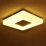 Vestavná montáž ,  moderní - současný design Ostatní vlastnost for LED PVC Obývací pokoj Ložnice Jídelna studovna či kancelář Chodba