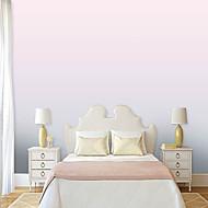 Stribe Art Deco Tapet til Hjemmet Moderne Tapetsering , Lerret Materiale selvklebende nødvendig bakgrunns , Tapet