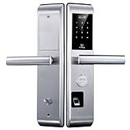 Combination Lock Anti-theft Card Doria Fingerprint Locks Intelligent Electronic Locks