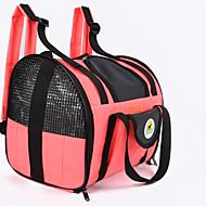 Γάτα Σκύλος Αντικείμενα μεταφοράς & Σακίδια ταξιδίου πλάτης Εμπρός σακίδιο Κατοικίδια Αντικείμενα μεταφοράςΦορητό Με δύο πλευρές Αναπνέει
