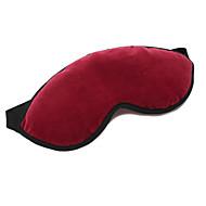 Viagem Máscara de Dormir Descanso em Viagens Respirabilidade Portátil