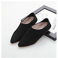 女性のヒールが光って靴puオフィス&キャリアドレスベージュ黒