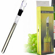 バー&ワインツール シリコーン 鋼 プラスチック,ワイン アクセサリー