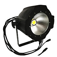 LED-Floodlights Magic LED Light Ball Party Disco Club DJ Toon Lumiere LED Crystal Light Laser Projector 100W - 50-60 -Automatische strobe