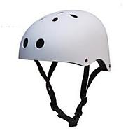 Miesten Naisten Unisex Helmet Kevyt, luja ja kestävä Tiukka istuvuus Kestävä Yksinkertainen Maastopyöräily Maantiepyöräily