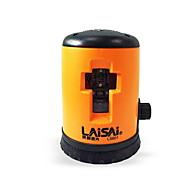 laisai®2ライン635nm赤外線レーザーマーキング装置ラインレーザーレベリング