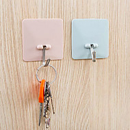 Háčky Organizéry do skříně Háčky na tašky Háčky do koupelny Háčky do kuchyně Nové háčky svlastnost je Roztomilý Multifunkční , Pro