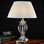 30 Moderni/nykyaikainen Pöytälamppu , Ominaisuus varten Kristalli , kanssa Muu Käyttää Päälle/pois -kytkin Vaihtaa
