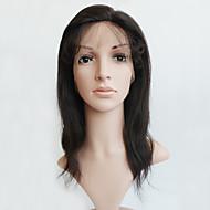 Lidské vlasy plné krajky paruka přírodní vlasové vlasy lidské vlasy plné krajka paruka s baby vlasy