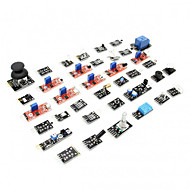 37-in-1 sensor module kit voor arduino