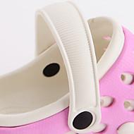 女の子 フラット 赤ちゃん用靴 ポリ塩化ビニール 春 秋 スポーツ ウォーキング 赤ちゃん用靴 面ファスナー ローヒール グレー レッド ブルー フラット