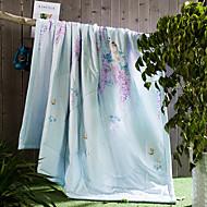 Yuxin®tencel кондиционер одеяло лето тонкий ящик han xiang silk summer прохладный набор постельных принадлежностей для одеяла