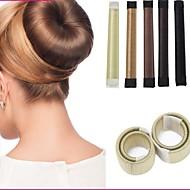 Kiinnitysraudat Wig Accessories Plastic Peruukit Hair Tools