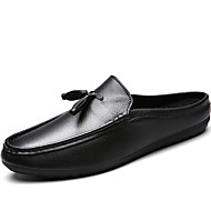 Men's Fashion Loafers Casual/Travel/Office & Career Breathable Walking Slip on Shoes