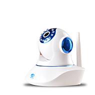 Jooan ® 720p רשת ה- IP מצלמת התינוק ניטור אבטחה מעקב וידאו עם שני כיווני אודיו