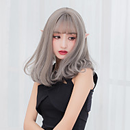 Natural Wig Wig for Women Costume Wig Cosplay Wigs  WM01