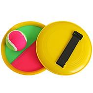 Sport și Joacă în aer liber Jocuri cu gazon Rotund Plastice 6 ani și peste 3-6 ani 1-3 ani