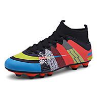 Bărbați Adidași de Atletism Impermeabil Confortabili Sport Sintetic Toate Sezoanele De Atletism Fotbal Impermeabil Confortabili Sport