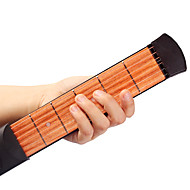 ammattilainen Kouluts Korkeatasoisia Guitar Akustinen kitara Sähköbasso New Instrument Musical Instrument Varusteet