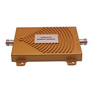 Cdma / pcs 850-1900mhz mobiele signaalversterker mobiele telefoonsignaalversterker