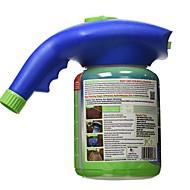 Hidro mousse gazon bermuda iarba spray de semințe n 'stați așa cum se vede pe tv