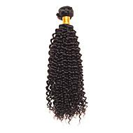 Υφάνσεις ανθρώπινα μαλλιών Βραζιλιάνικη Κυματομορφή Σώματος 6 Μήνες 1 Τεμάχιο υφαίνει τα μαλλιά