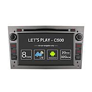 Ownice Octa Core 32GB ROM 2G RAM Android 6.0 Car Stereo for Opel Combo Utility Vivaro Meriva Corsa Antara Astra Vectra Zafira Support 4G LTE