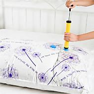 Unisexe Sacs Printemps Eté Polyuréthane Plastique Polycarbonate Sac de Rangement avec Motif / Impression pour Blanc