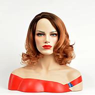 natuurlijke Pruiken Pruiken voor vrouwen Kostuumpruiken Cosplaypruiken